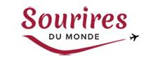 Logo Sourires du Monde Voyages entre seniors